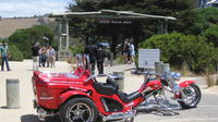 Great Ocean Road Trike Tour for Two from Melbourne image 1