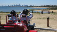 Melbourne Baywatch Half Day Trike Tour for Two, Melbourne City Motorcycle, Scooter & Bicycle Hire