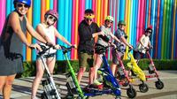 Downtown Las Vegas Trikke Tour