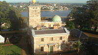 Sydney Observatory Astronomy Day Tour