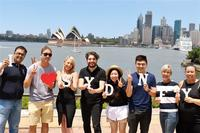2 Day Combo: Ultimate Sydneysider Experience City Tour and Northern Beaches with Beer Tasting Tour image 1