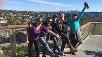 Sydneysider Experience Tour: Sydney Local Sites and Beach Experience, Sydney City Tours and Sightseeing