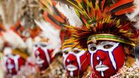 4-Day Mount Hagen Cultural Show in Papua New Guinea