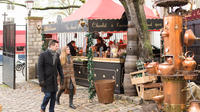 Montmartre Food and Wine tour