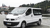 Private Transfer from Hotel in Prague to the Airport