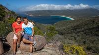 Full-Day Tour One-Way from Launceston to Hobart with Freycinet National Park