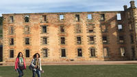Historic Port Arthur Day Trip from Hobart Including Cliff-Top Walk to Waterfall Bay image 1