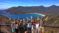 Wineglass Bay Active Day Trip from Launceston Including Ross Historic Village image 1