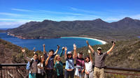 Wineglass Bay and Freycinet National Park Active Day Trip from Hobart, Hobart Tours and Sightseeing