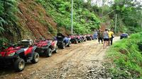 Phuket ATV Bike Adventure  2 hours