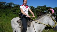 Horseback Riding Adventure at Turubari Eco Park and Rainforest Aerial Tram