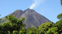 Private Tour to the Arenal Volcano and Baldi Hot Springs