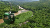 Turubari Eco Park and Rainforest Aerial Tram Tour