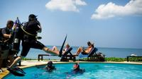 3-Day PADI Open Water Diver Course in Ko Lanta