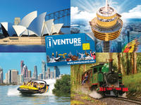 Picture of Australia Multi-City Attractions Pass