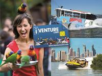 Gold Coast Attraction Pass incluant la Réserve naturelle de Currumbin et l'attraction Paradise Jetboating image 1