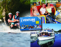 Picture of Sunshine Coast Flexi Attraction Pass