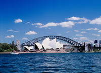 Sydney Shore Excursion: Sydney Attractions and Sightseeing Pass