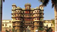 Private Trip: Full Day Indore Sightseeing Including Top Things to do