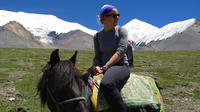 8-Night Tibet Hiking and Horseback Riding Tour