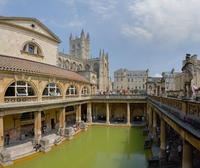 5-Day Best of England Small-Group Tour: Oxford, the Cotswolds and Bath