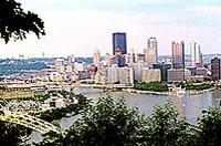 Pittsburgh Combination Tour