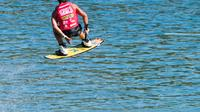 Private Wakeboard or Wakesurf Lesson in Los Cabos