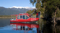 Lake Mapourika Scenic Cruise from Franz Joseph, Franz Josef Tours and Sightseeing
