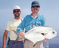 Back Country and Flats Fishing Charters