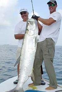 Key West Backcountry Or Flats Fishing Charter Key West