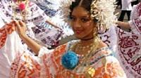 Panama City Folkloric Show and Dinner