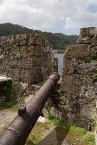 Portobelo by Rail and Gatun Locks Full-Day Tour from Panama City