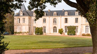 Small Group Chateau de Reignac and Scent Garden Tour with Bordeaux Wine Tasting in Saint Loubes