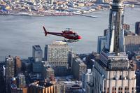 Book Big Apple Helicopter Tour of New York Now!