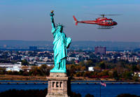 Private Tour: Manhattan Helicopter Tour Picture