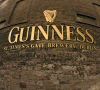 Dublin Shore Excursion: Skip the Line Guinness Storehouse Entrance Ticket