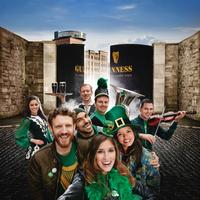 St. Patrick's Day Festival at the Guinness Storehouse: Skip-the-Line Entrance Ticket image 1