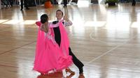Private Ballroom Dance Lesson in Haifa