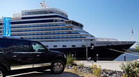 Private Small-Group Hamburg City and Countryside Tour from Kiel or Travemünde in a Luxury Vehicle