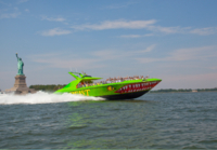 Book New York Beast Speedboat Ride Now!