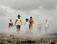 Kilauea Volcano Small Group Adventure Tour