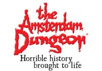 The Amsterdam Dungeon - Amsterdam, Netherlands