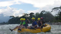 Private Tour: Whitewater Rafting in the Amazon from Tena image 1
