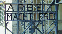 Half-Day Dachau Concentration Camp and Memorial Walking Tour with a Local Guide from Munich by Train