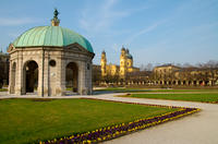 Third Reich Walking Tour: Historic Facts and Sites in Munich