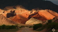 Full-Day Wine and Landscapes Tour of Cafayate from Salta