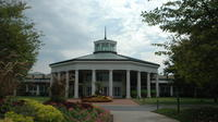 Daniel Stowe Botanical Garden General Daytime Admission Pass
