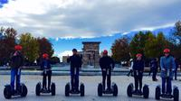 Madrid Highlights: Guided Segway Tour