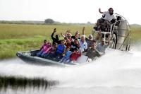 Picture of Kennedy Space Center and Everglades Airboat Safari from Orlando