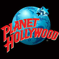 VIP Dinner at Planet Hollywood Orlando at Downtown Disney Picture
